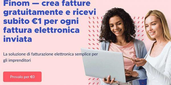 Recensione Finom Software Fattura Elettronica: Come Funziona?