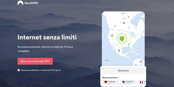 NordVPN Guida Completa Italiano e Recensione VPN Gratis?