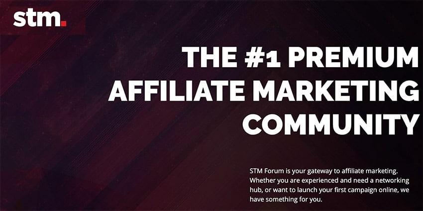 Stack That Money - STM Forum Affiliate Marketing: I Segreti dell'Affiliate?