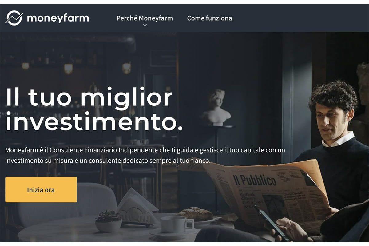 Investire con Moneyfarm: Quanto si può guadagnare?