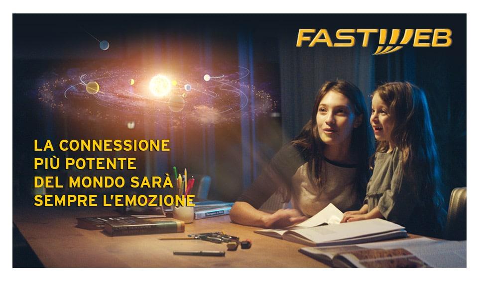 Offerte FastWeb Casa Tutto Incluso: Agenzia Autorizzata?