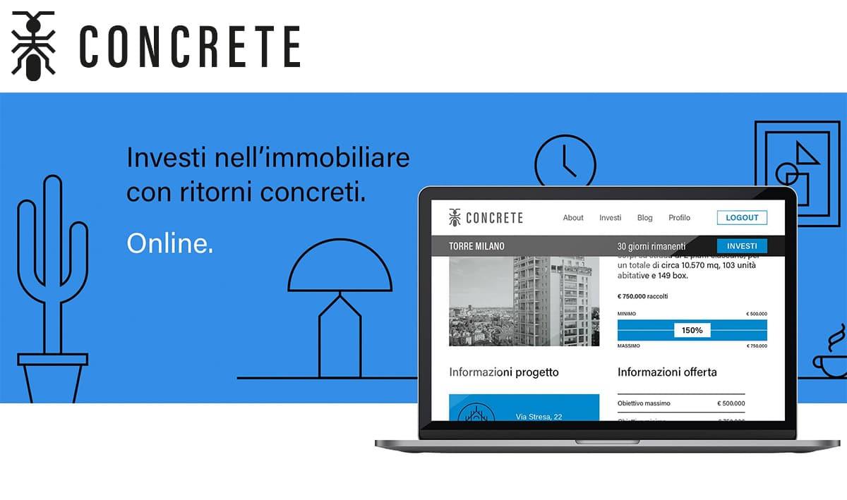 Concrete Investing Come Funziona? Recensione e Opinioni