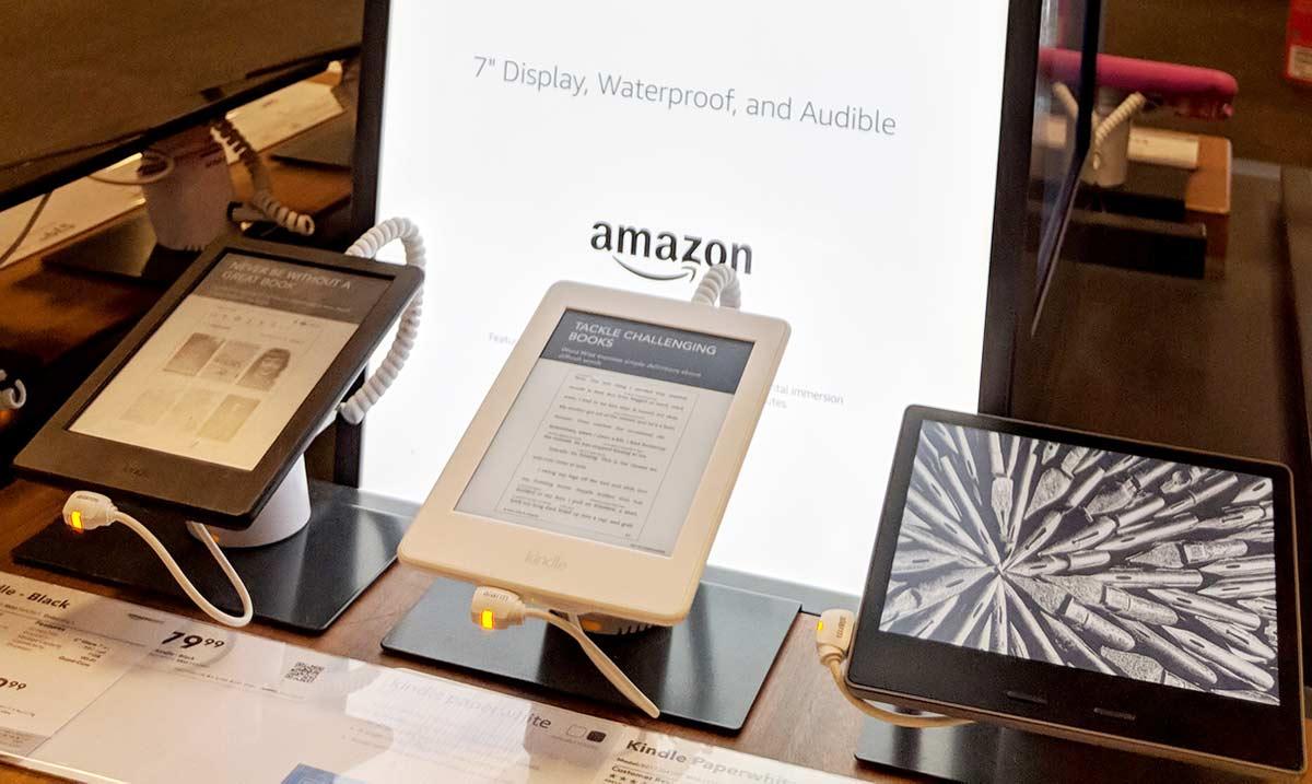 Kindle Oasis Recensione: Conviene? Prezzo e Opinioni