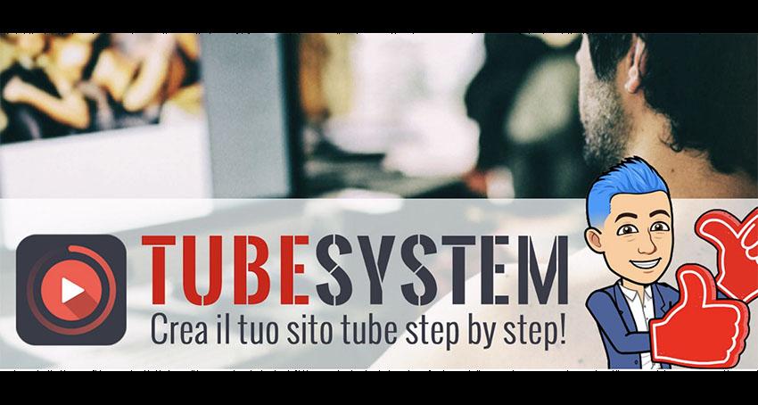 Come Creare un Sito di Video Porno? Tubesystem