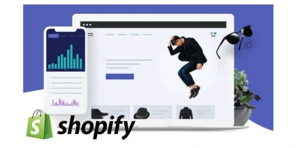 Come Creare un eCommerce Con Shopify? Guida Completa
