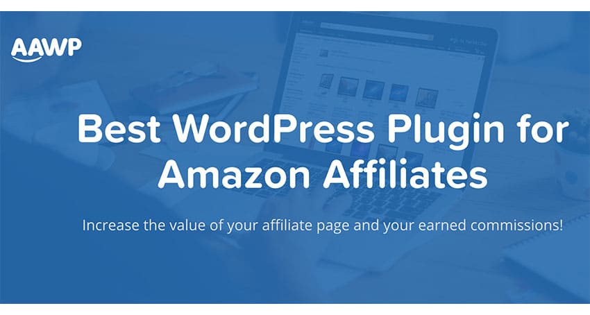 Plugin WordPress Affiliazione Amazon: AAWP