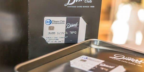 Recensione Diners Club Carta di Credito: Opinioni e Costi