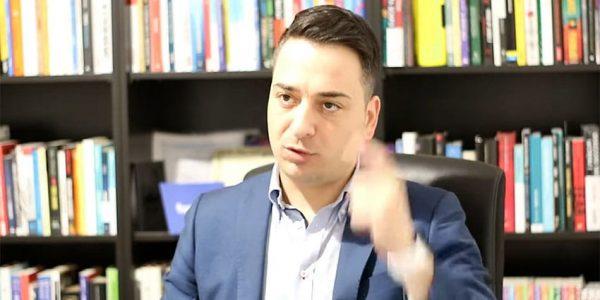 Corso di Public Speaking Marco Venturini