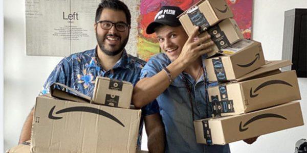 Prodotti Amazon Gratis in Cambio di Recensioni