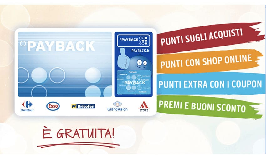 Recensione Carta Payback: Come Funziona? Guida Completa