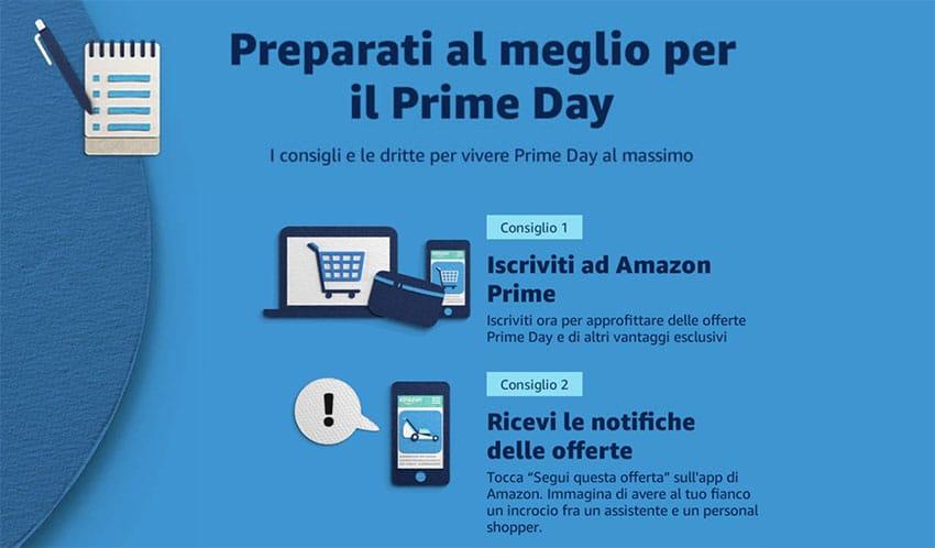 Amazon Prime Day Offerte e Guida Completa: Come Funziona?