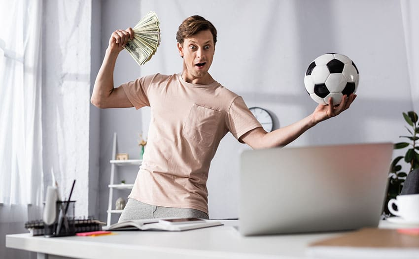 Come Guadagnare Con il Matched Betting?