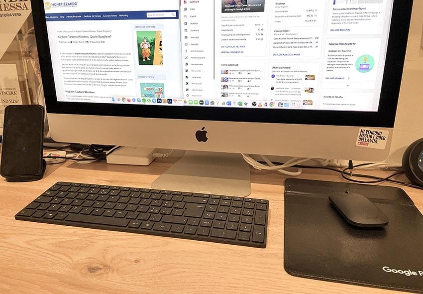 Migliore Tastiera Wireless: Quale Scegliere?
