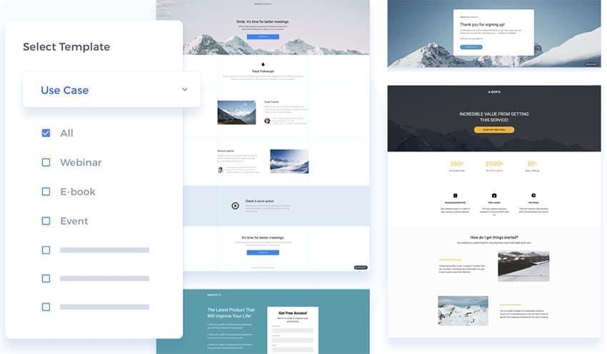 Come Creare una Landing Page Con InstaPage?