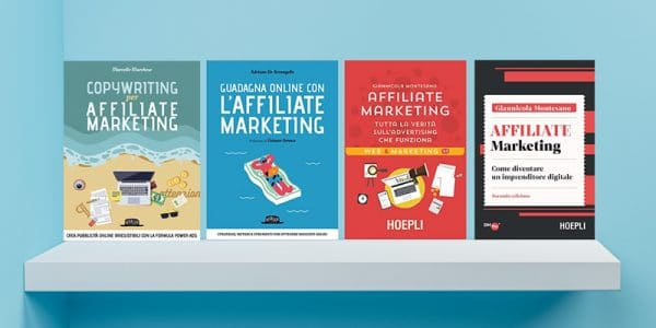 Migliori libri sull'affiliate marketing in libreria