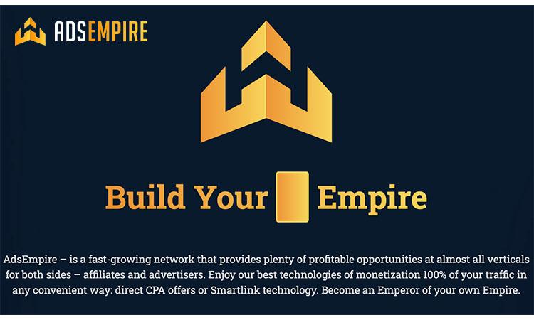 adsempire-affiliate-network