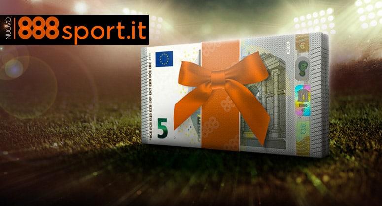888 Italia: Scommesse Sportive Online - Migliori Bookmaker?