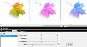 Cambiare Colore Testo Al Passaggio Del Mouse