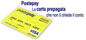 postepay e pagamenti sicuri online