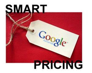 Smart Pricing Google Adsense
