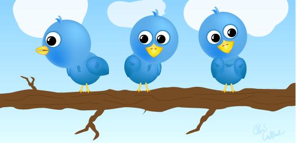 Twitter e Social Network