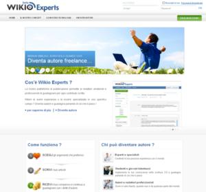 scrivere per il web e guadagnare rp