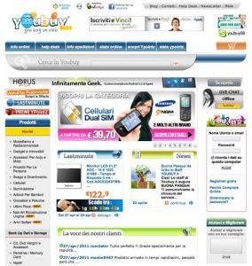 Youbuy Affiliazioni Online