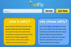 Guadagnare Online Con Adf.ly?