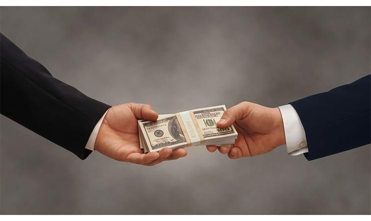Affiliate Marketing Ethical Bribe: Catturare i dati degli utenti?