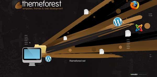 Affiliazione Themeforest: Come Funziona? Come si Usa?