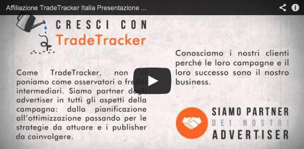 Affiliazioni Online: Guadagnare Con TradeTracker?