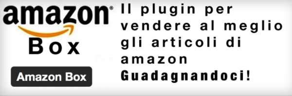 Amazon Box - Guest Post Giuseppe Frattura Ago 2012
