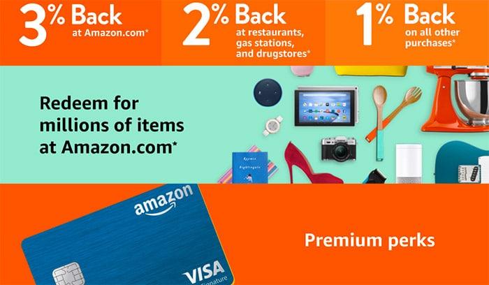 Amazon Prime Carta di Credito VISA: Come Funziona?