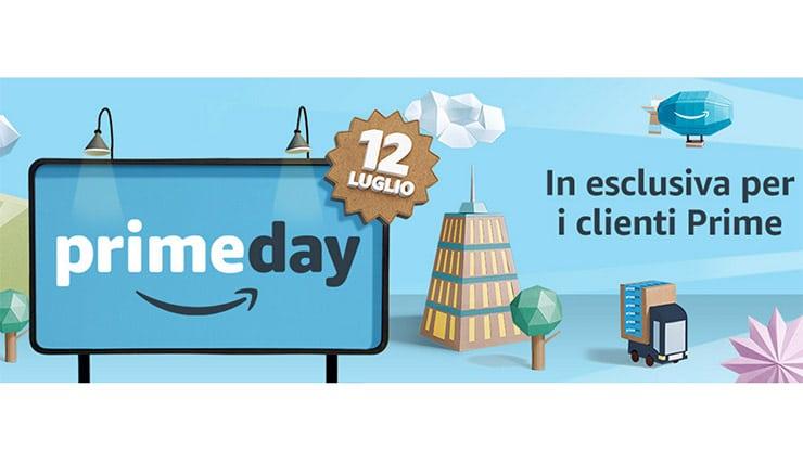 Amazon Prime Day 2016: Come funziona?