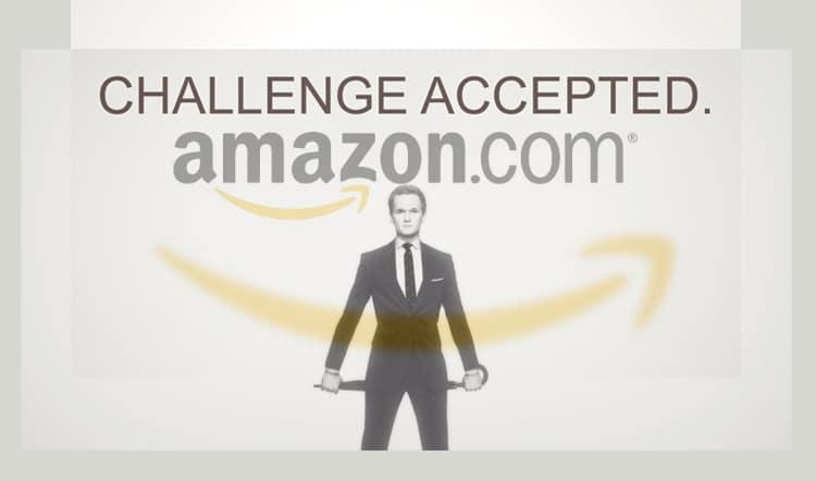 Amazon si prepara a sfidare AdSense, AdWords e i Sistemi Pubblicitari Online