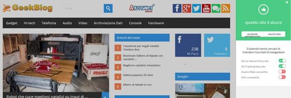 Avast Blocca Gli Annunci di AdSense - Update Dicembre 2013