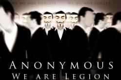 Anonymous Contro Pedofilia Online e Stalker – Condividiamo La Notizia