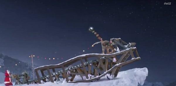 Video Marketing: Coca Cola Spot Natale 2013