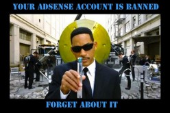 Ban Google AdSense: Capire Il Motivo del Ban?