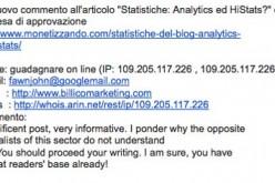 SEO: Link Building Black Hat – Billico Marketing Case History