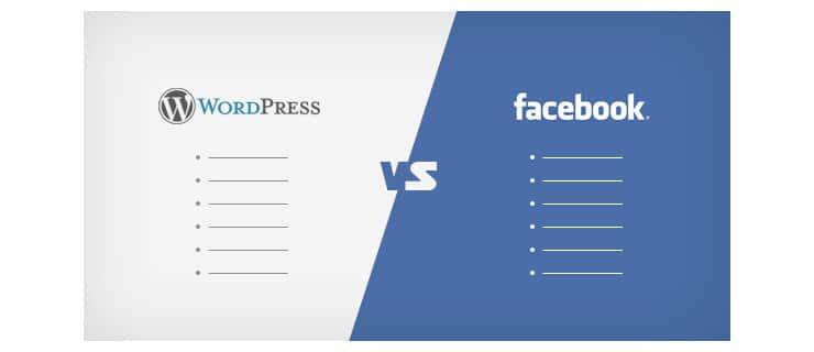 Meglio il Blog o Facebook? Social Media o Blog Aziendale?