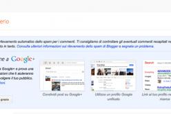 Inserire AdSense Dentro i Post di Blogger?