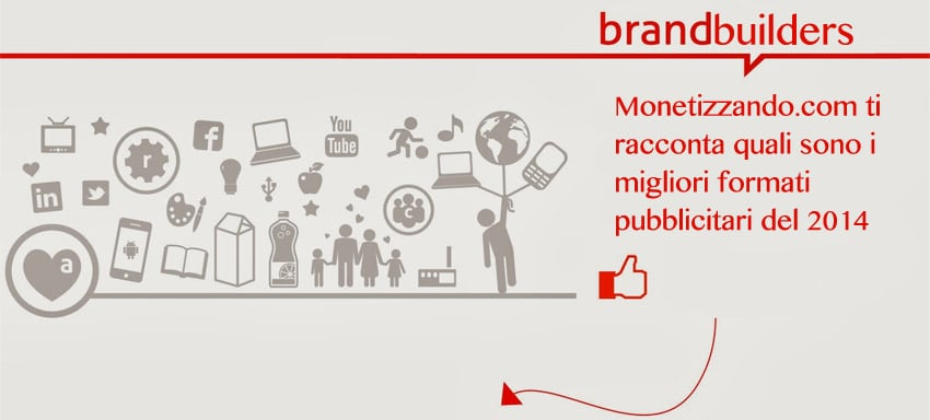 Digital Adv 2014: formati pubblicitari più diffusi ed efficaci?