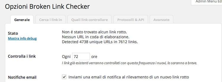 Consigli SEO: Come Evitare Link Non Funzionanti sul Sito con Wordpress?