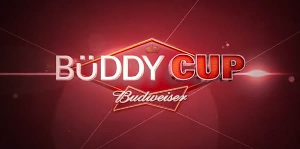 Budweiser Presenta Buddy Cup: Amici Con Un Brindisi? Marketing