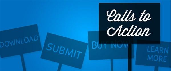 L'Importanza Della Call to Action nel 2013?