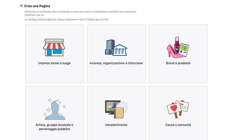 Come Creare Una Pagina Facebook (e Gestirla Efficacemente)?