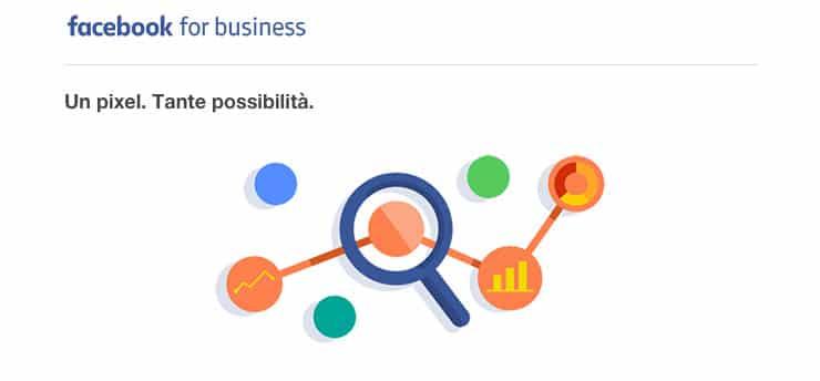 Pixel Facebook Ads: Come Funziona?