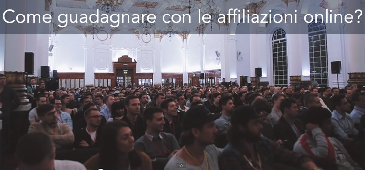 Come guadagnare con le affiliazioni? (Affiliate Marketing)
