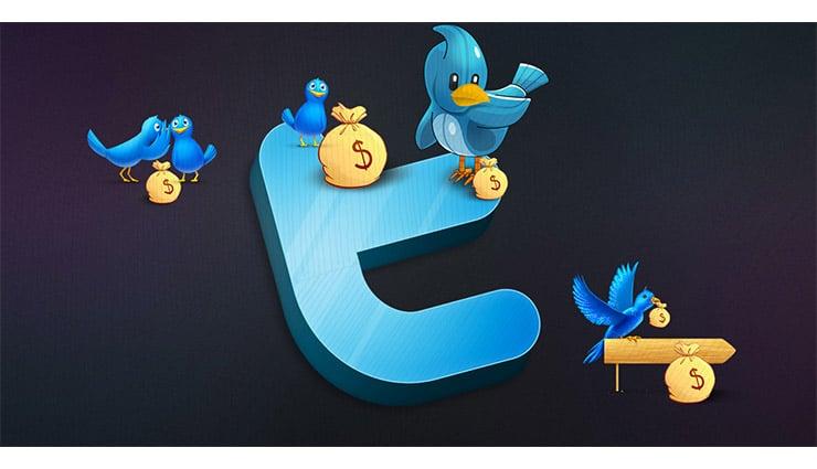 Come Guadagnare Con Twitter?
